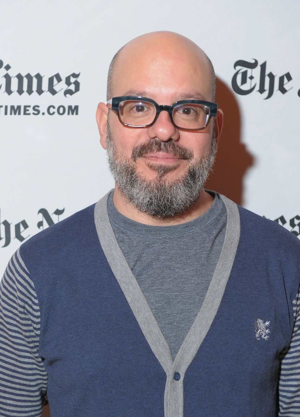 David Cross Only Did a Little Bit of Cocaine at Obama's White House Correspondents' Dinner
