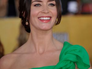 Emily Blunt (Getty Images)