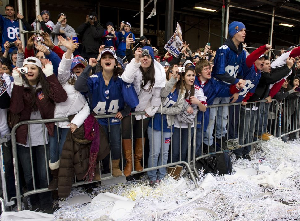 Superbowl Showdown: XLVIII Tourists May Skip New York for the Garden State
