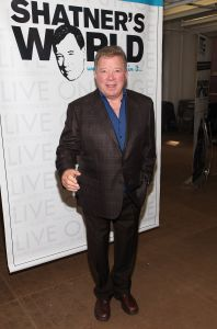 William Shatner (Getty Images)