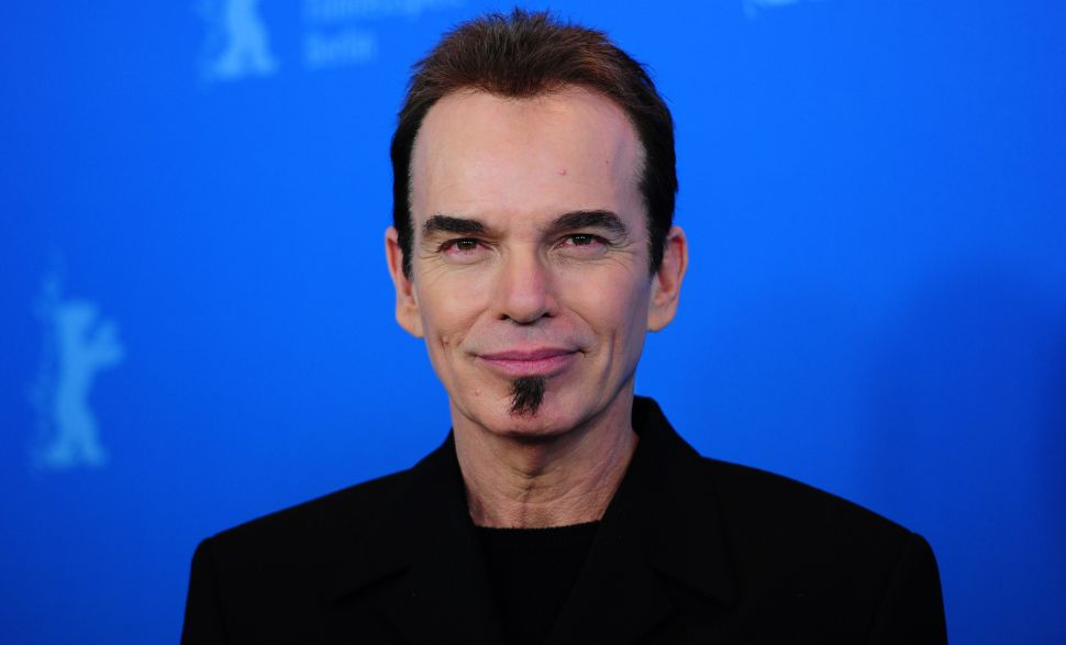 Billy Bob Thornton to Make Film About Relationship with Angelina Jolie, Driving