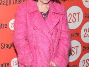 Rachel Dratch (Getty Images)