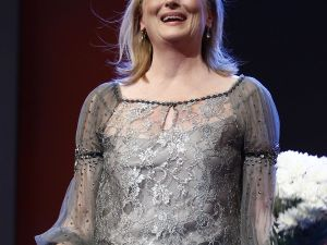 Meryl Streep, Oscar presenter (Getty Images)