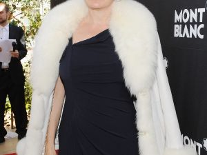 Sean Young, not doing so great (Getty Images)