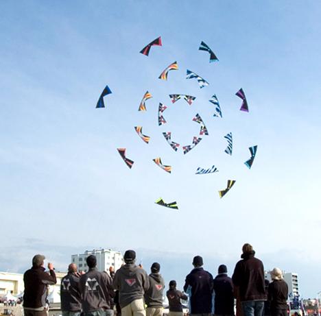 On 'Megawords,' Purposeless Journeys, And Kites