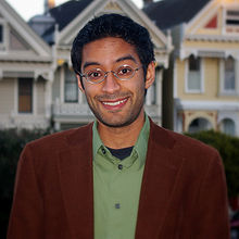 Farhad Manjoo Sells Book: 'Masters of Our Universe' En Route to Earth