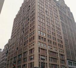 505 Eighth Avenue.