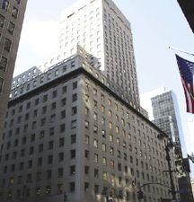 530 Fifth Avenue.