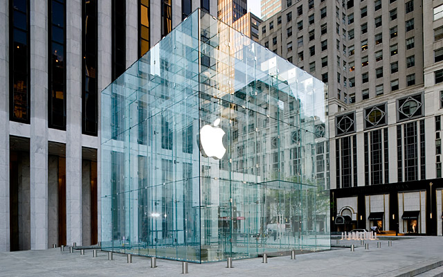Apple Architect Makes Moves on First Upper East Side Location