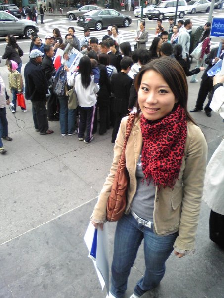 Meet John Liu's Arrested Treasurer, Jenny Hou