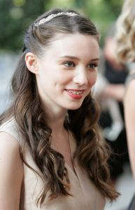 Rooney Mara, 2009. (Getty Images)