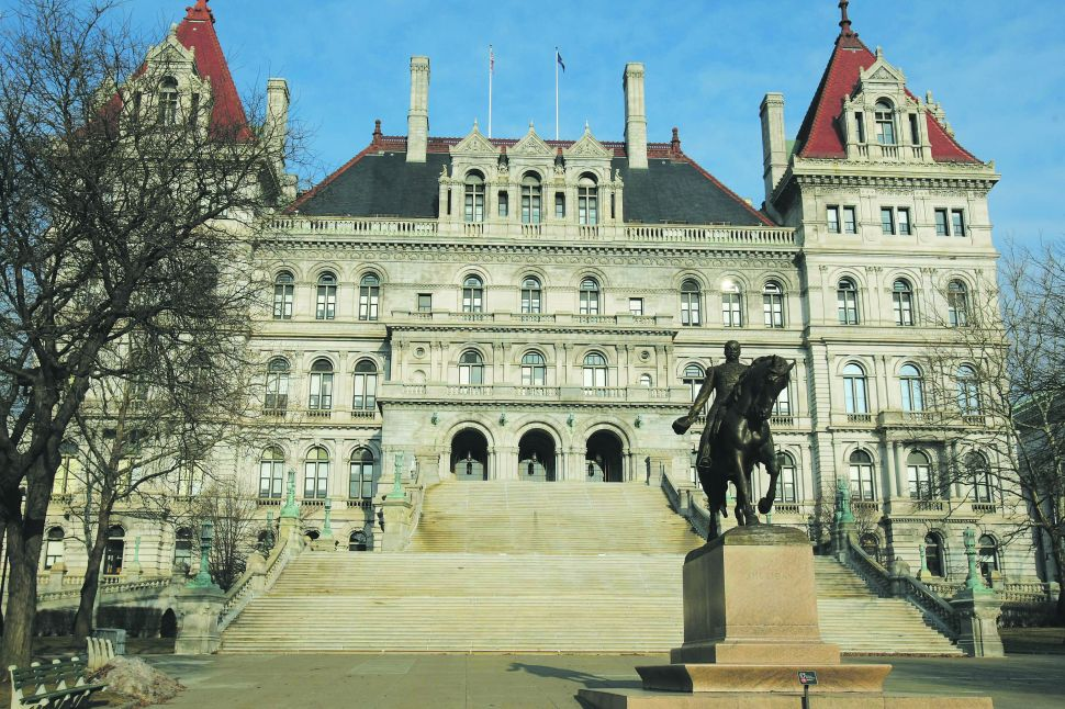 WFP Slams State's 'Wall Street' Budget Deal