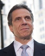 Cuomo On Redistricting: 'It's All Political Theater'