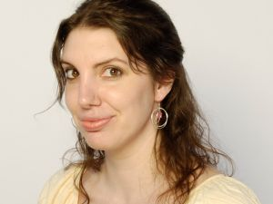 Arianne Cohen knows 1500 people's weird sexual secrets. That they told her. (Image courtesy the author)