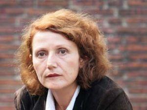 Fulya Erdemci. (Courtesy Istanbul Biennial Foundation)