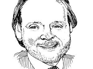 Robert Knakal.