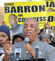Charles Barron (Photo: Facebook)