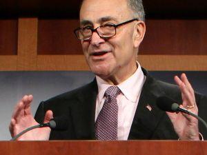 Senator Chuck Schumer (Photo: Facebook)