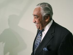 Charles Rangel (Photo: Getty)