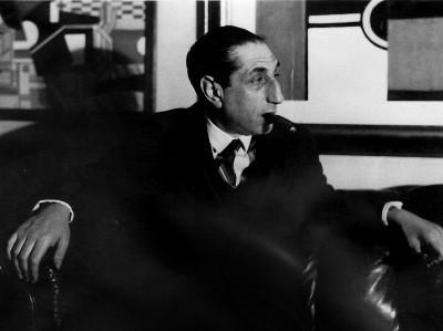 Haunting MoMA: The Forgotten Story of 'Degenerate' Dealer Alfred Flechtheim