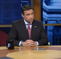 Michael Grimm (Photo: NY1)