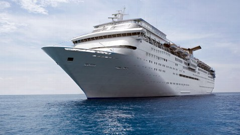 Turbulent Times For Cruises: Two Sick Cruise Ships Dock in Ft. Lauderdale