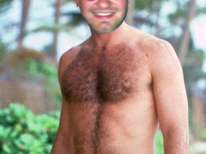 My new profile photo. (via Photoshop master Richard Blakeley and Tom Selleck)