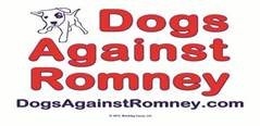 Dog Lovers Plan To Protest Romney at Westminster Dog Show