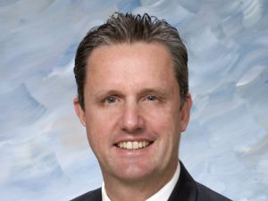 Joe Carvin