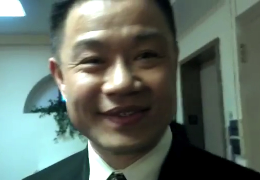 John Liu Promises To 'Continue To Do The Work Of The Comptroller's Office' [Video]