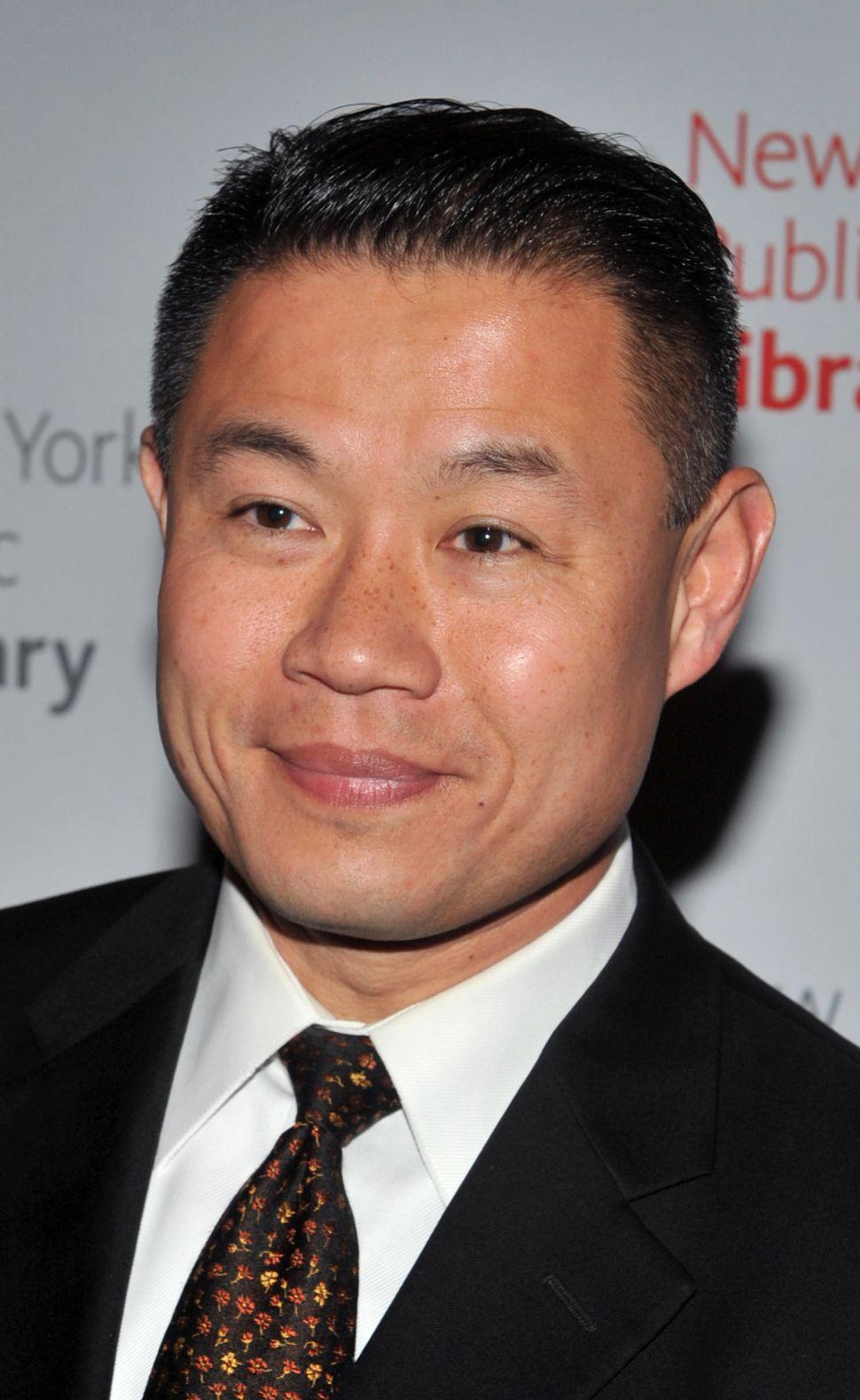 Albany Lawmakers Defend John Liu