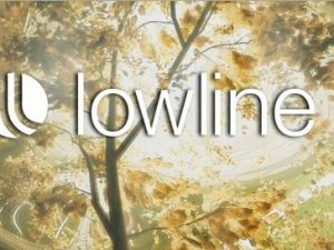 The proposed LowLine (Kickstarter)