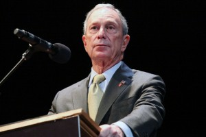 After Audit, Bloomberg Defends Port Authority's Rush to Build 9/11 Museum And Memorial