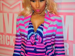 Nicki Minaj (Getty Images)