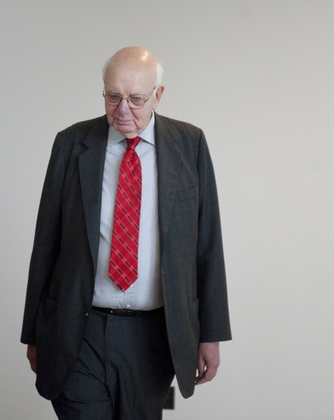 Volcker Non-Shocker: Entire Wall Street Lobby Hates 'The Rule'