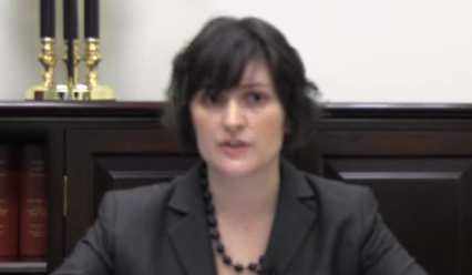 Sandra Fluke Discusses Being Rejected From House Contraception Hearing