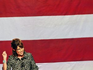 Sarah Palin (Photo: Getty)
