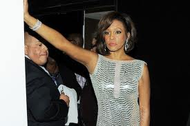 """Whitney Houston Seen """"Disoriented"""" and Possibly Bleeding the Night Before Her Death"""