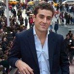 Elliot Cohen, founder and CEO of CityMaps. (linkedin.com)