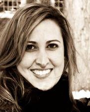Ms. Cajide, cofounder of Blurtt. (crunchbase.com)