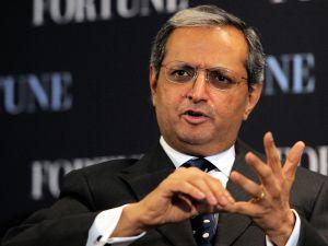 Citigroup CEO Vikram Pandit (Photo: Getty)