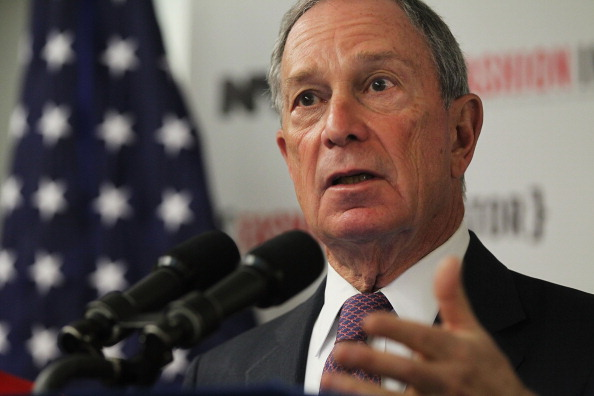 Mayor Bloomberg Says Living Wage Bill Reminds Him Of Communist Russia