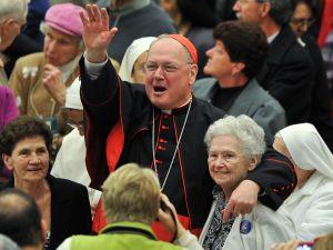 Cardinal Timothy Dolan (Photo: Getty)