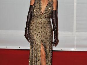 'Battleship' star Rihanna (Getty Images)