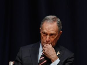 Mayor Bloomberg (Photo: Getty)