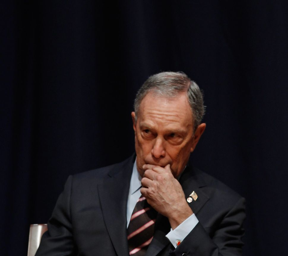 Bloomberg And Cuomo Donate To Somos After Unions Withdraw Support