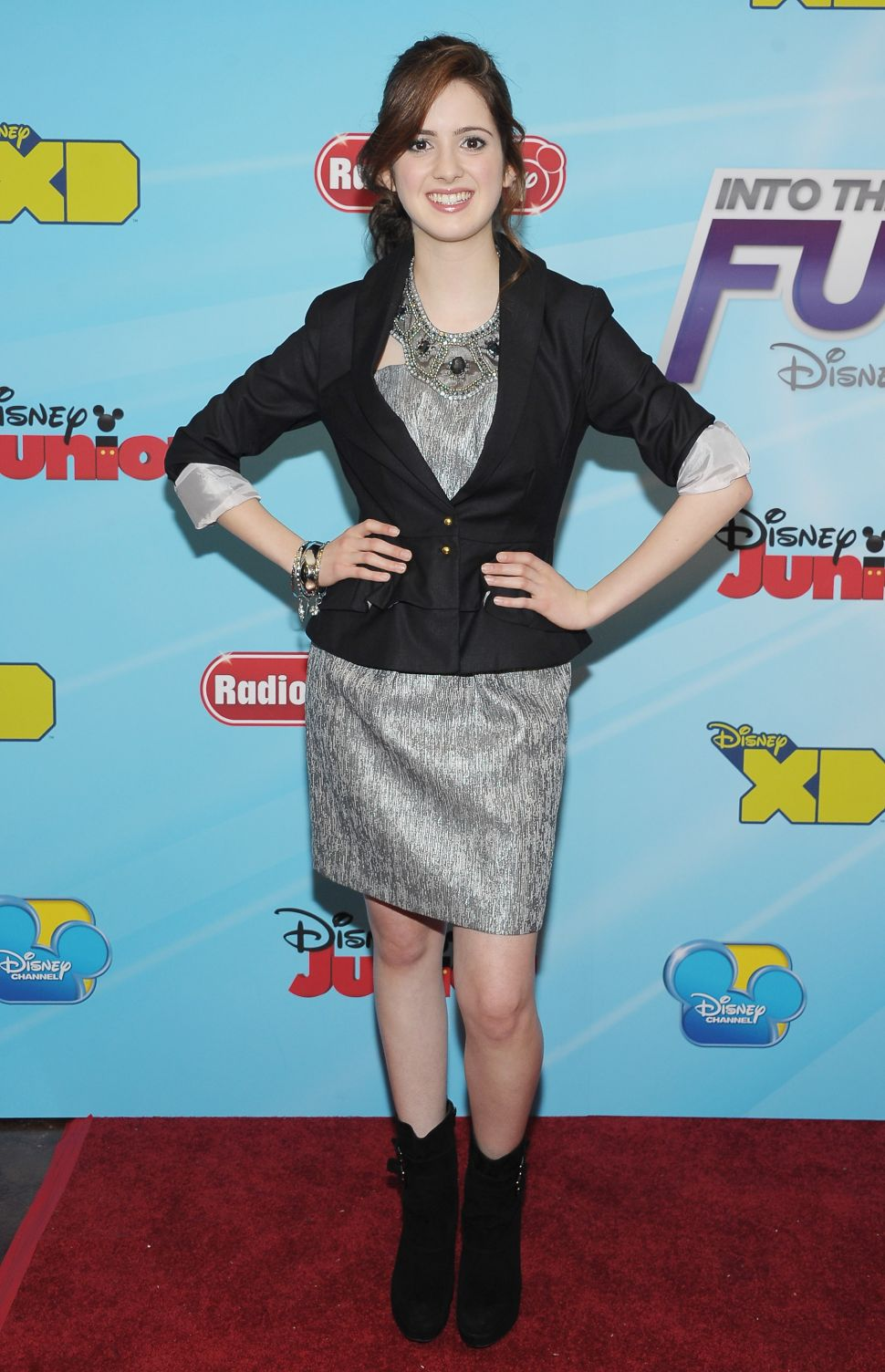 Recapping the Upfronts: The Disney Channel at Hard Rock Cafe