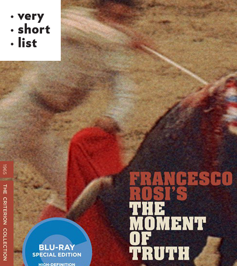 The Greatest Bullfighting Movie Of All Time