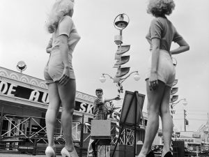 Funfair Models (Courtesy Getty Images)