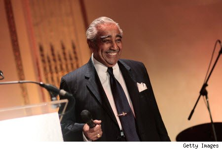 Charlie Rangel Back In The Hospital As Campaign Pushes Back Against The Press